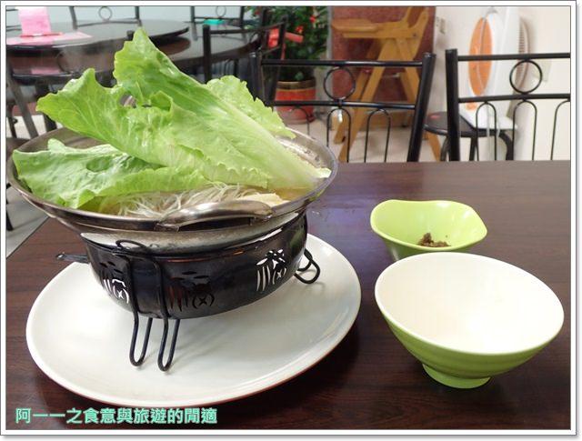 三芝.北海岸美食.泰緬小棧.南洋料理.聚餐.平價image028