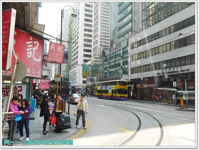 香港旅遊住宿飯店宜必思ibis中上環酒店機場快線image010