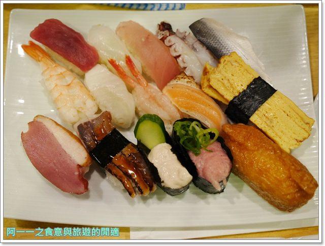 大阪美食.天神橋筋商店街.權太呂.握壽司.平價image024