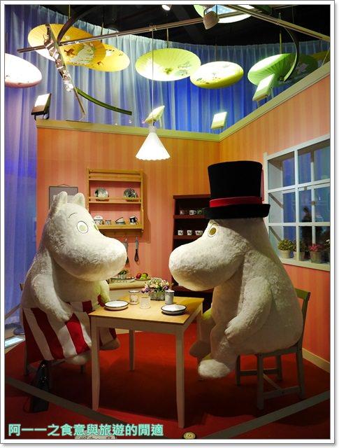 嚕嚕米精靈特展moomin芬蘭國立臺灣科學教育館動畫小不點image015
