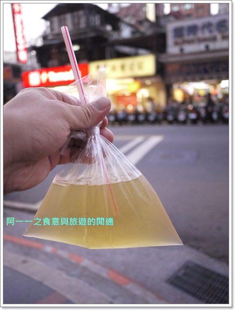 捷運景美站美食景美夜市上海生煎包純正愛玉冰image013