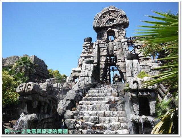 東京迪士尼海洋 Tokyo DisneySea 阿一一image036