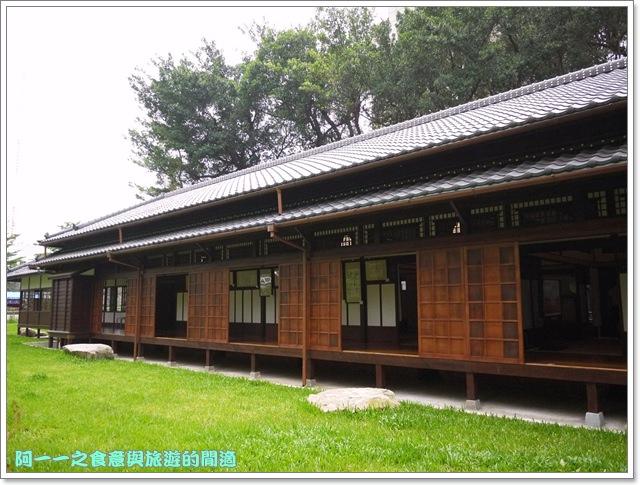 台北古亭站景點古蹟紀州庵文學森林image013