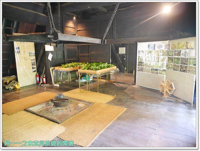 大阪親子景點.日本民家集落博物館.服步綠地.古蹟.老屋image065