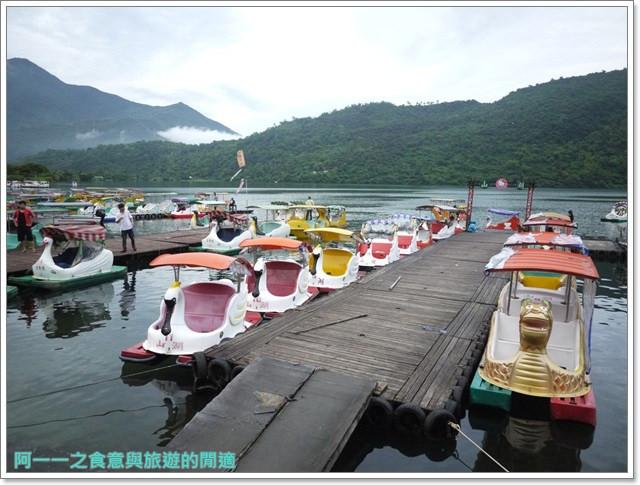 花蓮壽豐景點鯉魚潭天鵝船薑母鴨image006