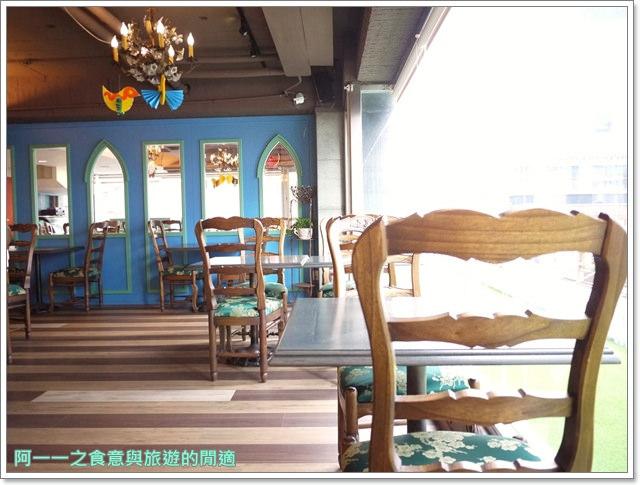 台中住宿伊麗莎白酒店飯店綠園道image075