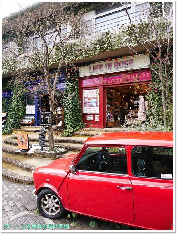 九州由布院景點.snoopy茶屋.Yufuin-Floral-Village.童話小鎮.image007
