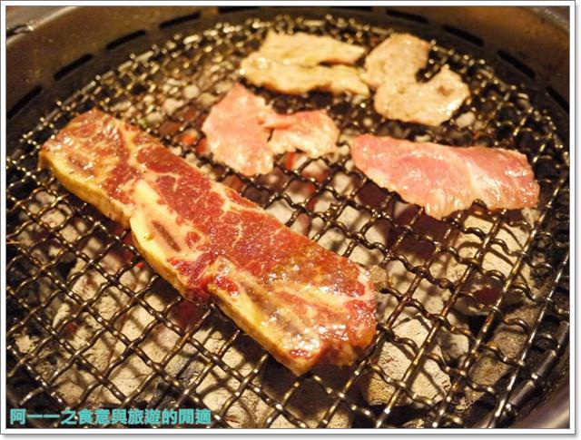 板橋捷運新埔站美食吃到飽燒肉眾烤肉海鮮牛肉image039